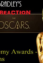 90th Academy Awards - Nominations Poster