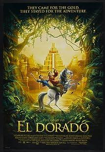 Road to El Dorado (2000)