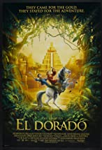Primary image for The Road to El Dorado