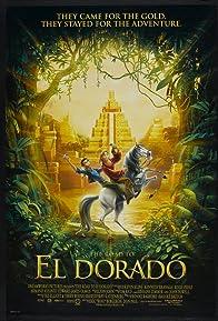 Primary photo for The Road to El Dorado