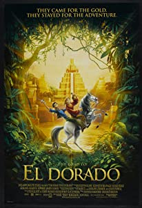 Watch free action movies 2016 The Road to El Dorado [1280x768]