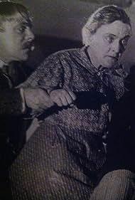 Belle Chrystall, Edmund Gwenn, and Sybil Thorndike in Hindle Wakes (1931)