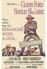Download The Sheepman (1958) Movie