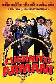 Cuernito Armani (2016)