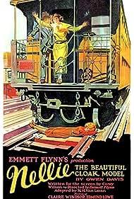 Mae Busch, Edmund Lowe, and Claire Windsor in Nellie the Beautiful Cloak Model (1924)