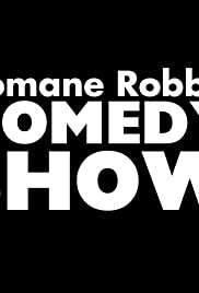 Romane Robb's Comedy Show Poster
