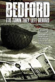 Bedford: The Town They Left Behind Poster