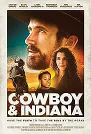Cowboy & Indiana (2018)
