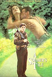 A Soldier's Tale (1989) Poster - Movie Forum, Cast, Reviews