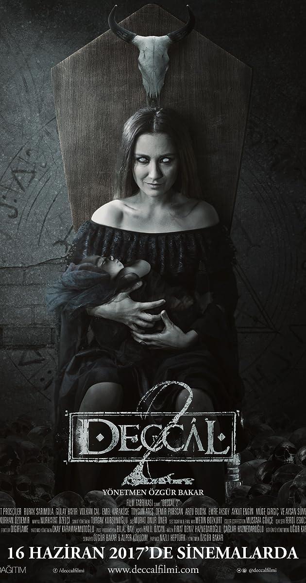 Deccal 2 (2017) - IMDb