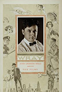 John Griffith Wray Picture