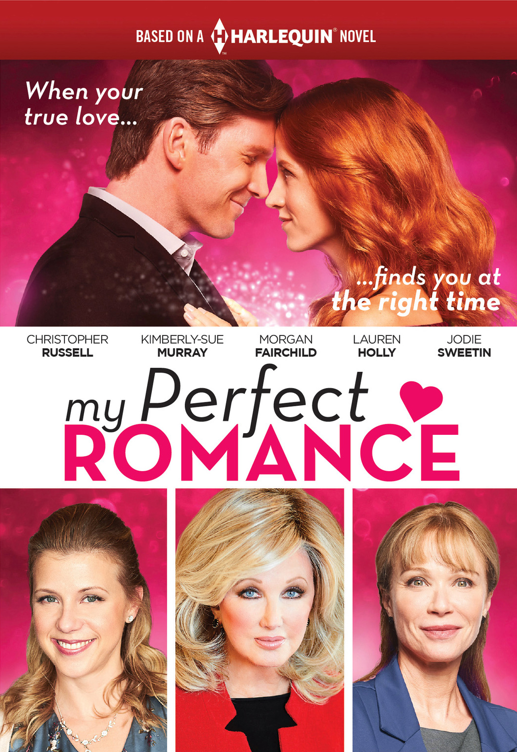 My Perfect Romance (TV Movie 2018) - IMDb