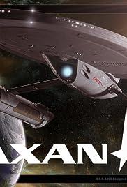 Axanar Poster