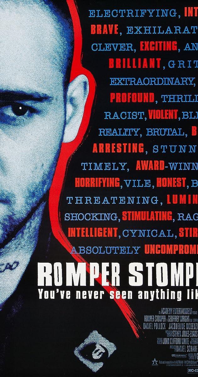 Subtitle of Romper Stomper