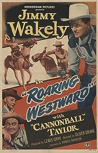 Psp movie trailers free download Roaring Westward by [mts]