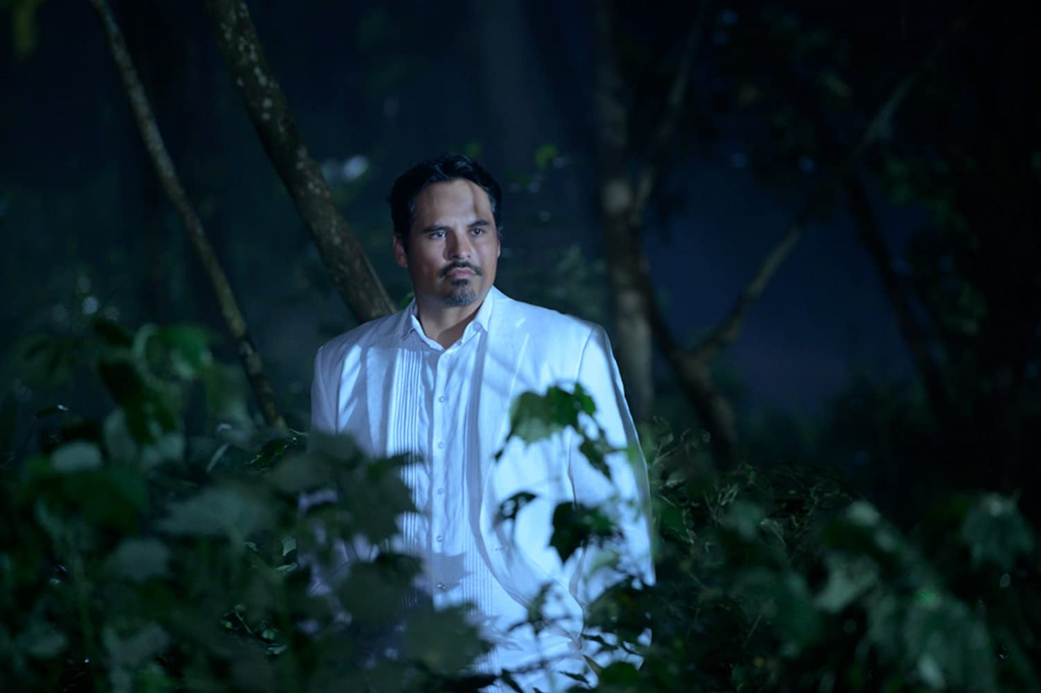 Michael Peña in Fantasy Island (2020)