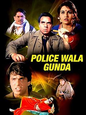 Policewala Gunda movie, song and  lyrics