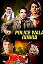 Policewala Gunda (1995) Poster
