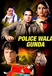 Policewala Gunda Poster
