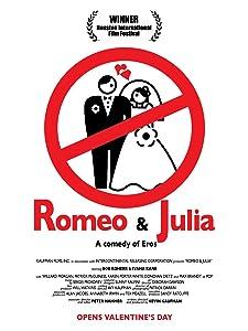 Watch spanish online movies Romeo \u0026 Julia [hdrip]