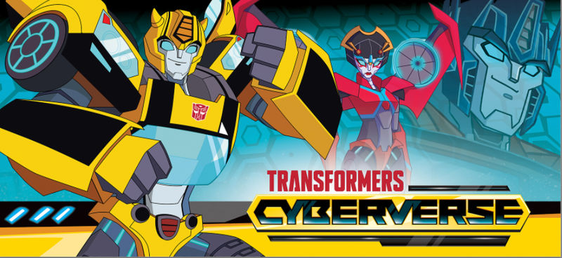 Image result for transformers cyberverse