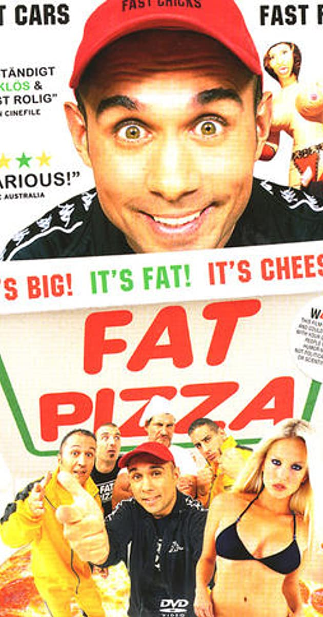 Subtitle of Fat Pizza