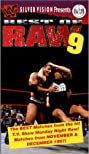 Best of Raw 9 (1998) Poster
