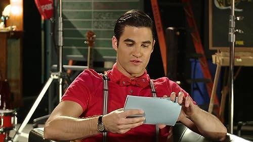 Glee: A Katy Or A Gaga