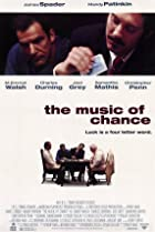 The Music of Chance (1993) Poster
