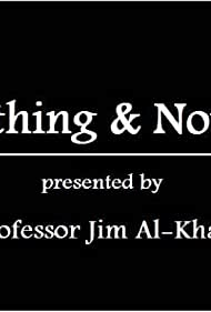 Everything and Nothing (2011) Poster - TV Show Forum, Cast, Reviews