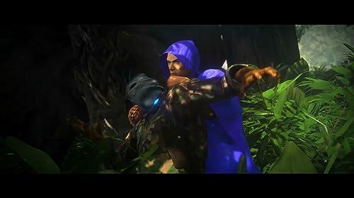 Hitman 2: (Colombia Trailer)