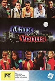 Marx and Venus Poster