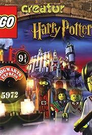 Lego Creator: Harry Potter Poster