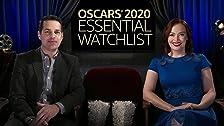 Oscars 2020 Essential Watchlist