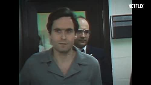 """A documentary that brings the infamously twisted mind of serial killer Ted Bundy into the light for the very first time and invades our psyche in a fresh yet terrifying way through exclusive, never-before-heard interviews from the """"Jack the Ripper of the United States,"""" himself."""