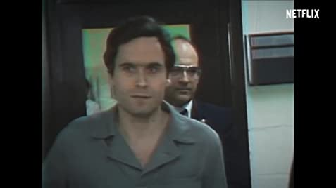 Conversations with a Killer: The Ted Bundy Tapes (TV Series 2019