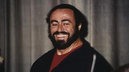 Pavarotti Calls Bono