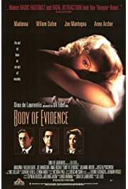 Body of Evidence (1992) film en francais gratuit