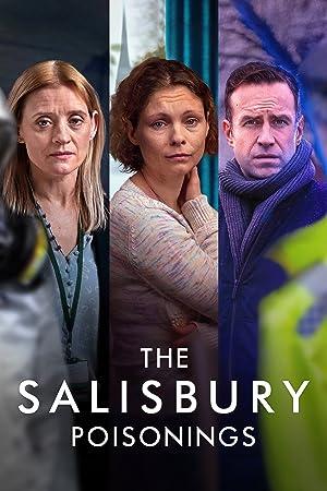 Os Envenenamentos de Salisbury 1x03 - Episode #1.3