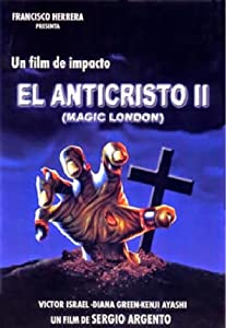 Watch adult movie now for free El anticristo 2 (Magic London) by [flv]