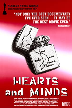 Permalink to Movie Hearts and Minds (1974)