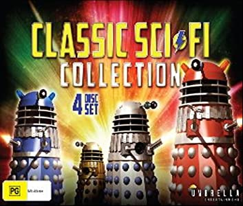 Classic Sci-Fi Collection in hindi download free in torrent