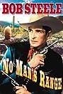 No Man's Range (1935) Poster