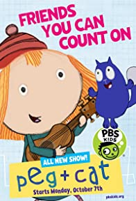 Primary photo for Peg+Cat