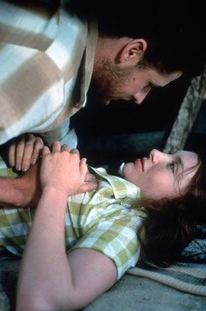 Toni Collette & Morgan Smallbone in 'Lilian's Story' 1995