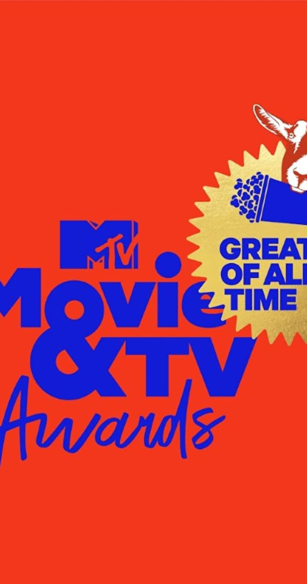 MTV Movie & TV Awards: Greatest of All Time (2020)
