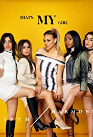Fifth Harmony: That's My Girl Poster