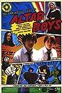 The Dangerous Lives of Altar Boys (2002) Poster