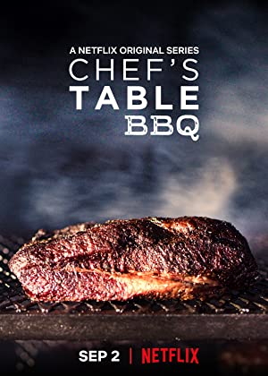 Where to stream Chef's Table: BBQ