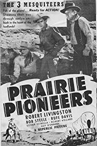 Latest hollywood movie trailers free download Prairie Pioneers by Lester Orlebeck [1920x1080]